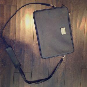 Michael Kors 13in laptop bag (New)